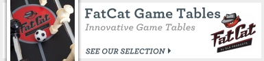 FatCat Game Tables