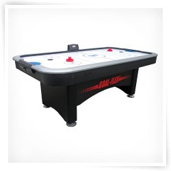 DMI Sports 7 ft. Goal Flex Air Hockey Table