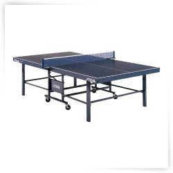 Stiga Professional Series? Expert Roller Table Tennis Table