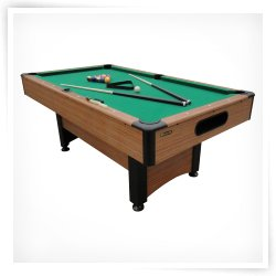 Mizerak Dynasty Space Saver Billiard Table
