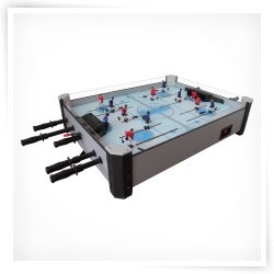Franklin Sports Ultimate Rod Hockey Pro Table Top Game
