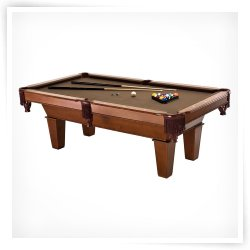 GLD Billiards Fat Cat Frisco Billiard table - 7 ft.