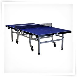 JOOLA USA 3000SC Table Tennis Table with WM Net - Tournament Experienced