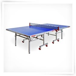 Killerspin 363-03 MyT7 Outdoor Table Tennis Table - Blue