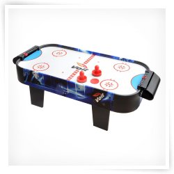 Voit 32 in. Table Top Air Hockey Game