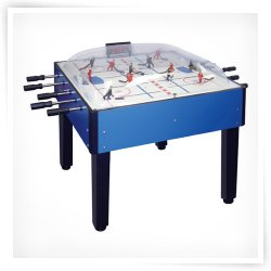 Blue Line Hockey Breakout Dome Hockey Table