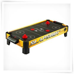 Hathaway Slapshot 40 in. Table Top Air Hockey