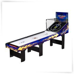 Hathaway Hot Shot 8 ft. Skee Ball Table