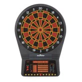 Arachnid® CricketPro 800 Electronic Dartboard with Heckler Feature